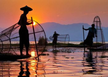 Visit Inle Lake with Myanmar Travel Agency, Yangon Tour Operator