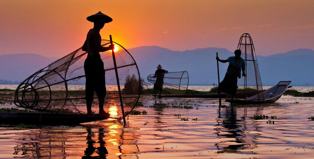 Inle Lake by Myanmar Tour Operator, Yangon Travel Agency