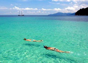 Visit Mergui Archipelago with Myanmar Travel Agency, Yangon Tour Operator
