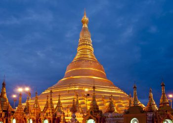 Visit Yangon with Myanmar Travel Agency, Yangon Tour Operator