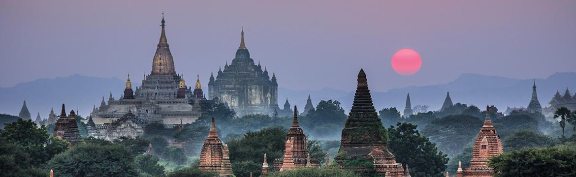 Myanmar Shalom Travel