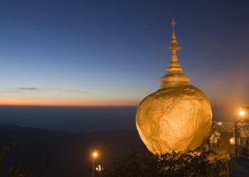 Visit Golden Rock with Myanmar Travel Agency, Yangon Tour Operator