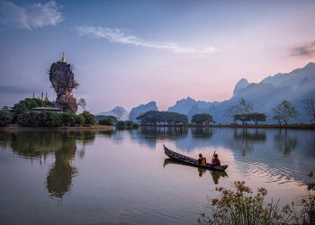 Visit Mawlamyin & Hpa An with Myanmar Travel Agency, Yangon Tour Operator