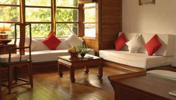Book Belmond Governor's Residence with Myanmar Travel Agency