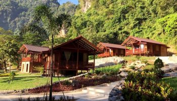 Book Hpa An Lodge with Myanmar Travel Agency