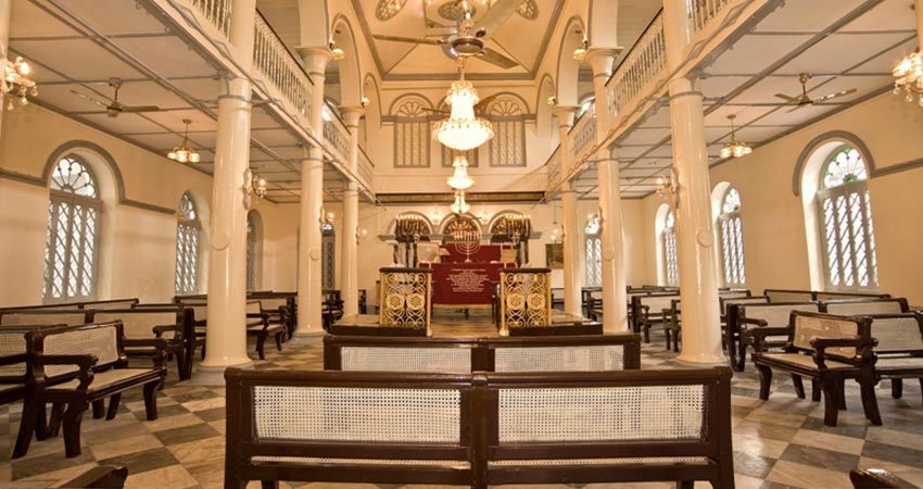 Jewish Heritage Tour by Myanmar Travel Agency, A Reliable