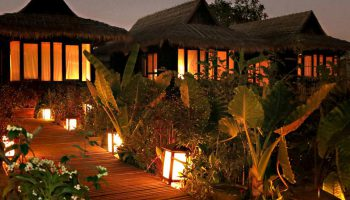 Book La Maison Birmane with Myanmar Travel Agency