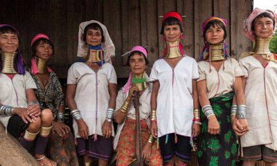 Tribal Tour of Loikaw Town by a reliable Myanmar Tour Operator