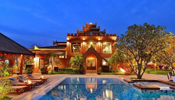 Book Myanmar Treasure Resort with Myanmar Travel Agency