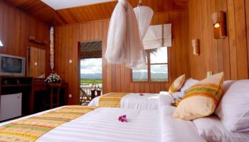 Book Paramount Inle Resort with Myanmar Travel Agency