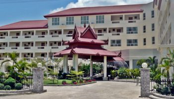 Book Mawlamyine – The Strand Hotel with Myanmar Travel Agency