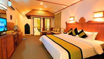 Book Amazing Bagan Hotel with Myanmar Travel Agency