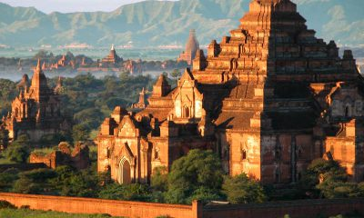 Ancient Kingdom of Myanmar by a reliable Myanmar Tour Operator