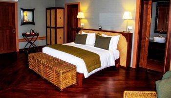 Book Bagan Lodge with Myanmar Travel Agency