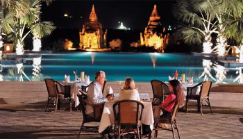 Book Aureum Palace Resort with Myanmar Travel Agency