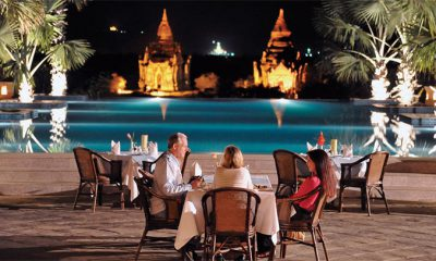 Signature Myanmar – Ultimate Luxury Tour by a reliable Myanmar Tour Operator