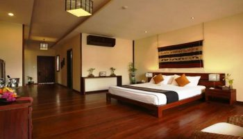 Book Bay View Hotel with Myanmar Travel Agency