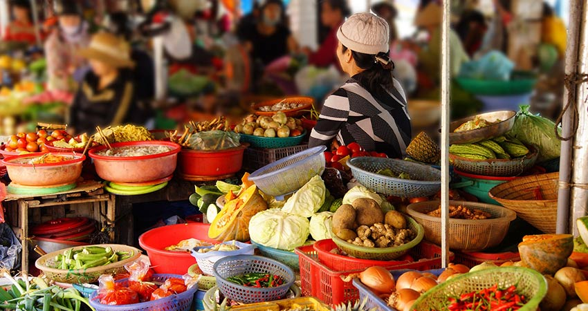 Culture and Culinary Tour by Myanmar Tour Operator