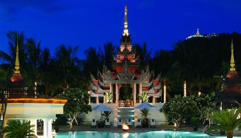 Book Mandalay Hill Resort with Myanmar Travel Agency
