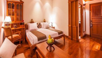Book Hotel by Red Canal with Myanmar Travel Agency