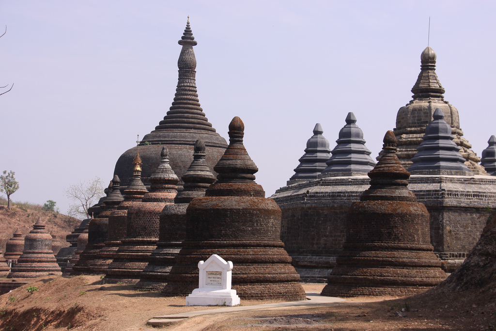 Travel with Scholar by Myanmar Tour Operator